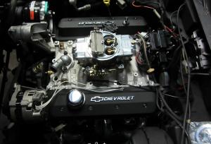 Corvette Engine Repair