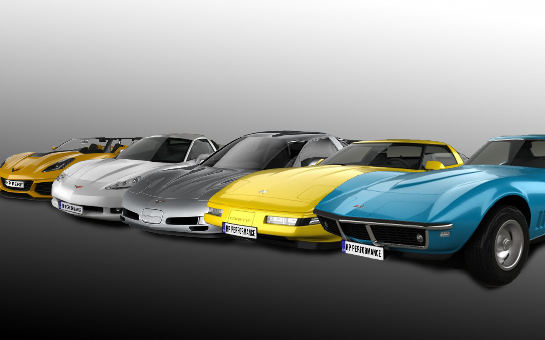 National Corvette Day