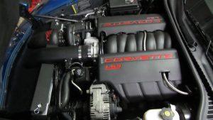 Corvette LS3 Supercharger