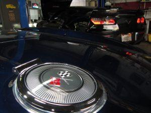 C7 corvette supercharger installation