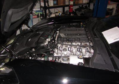 c7 corvette engine