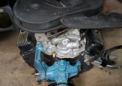 Corvette C3 Engine Rebuild