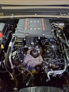 Supercharge Installation in a 2020 Jeep Gladiator