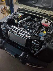 Original 2020 Jeep Gladiator