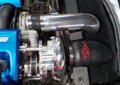 A&A Supercharger